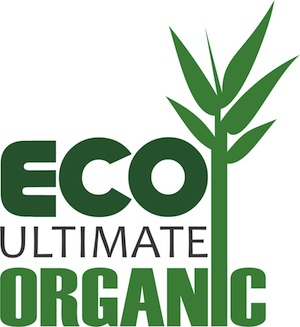 Eco Ultimate Organic Latex Mattress Logo
