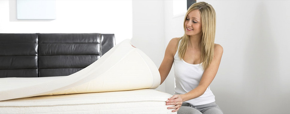 Organic Latex Mattress Collection- Sleep Well for Life- Sleep Green- Be Green.